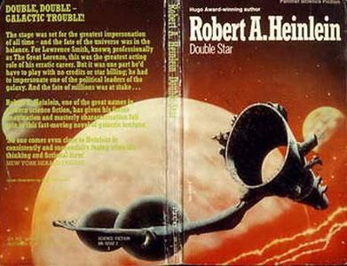 Double étoile / Double star (1956) Robert Heinlein