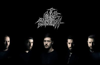 Nouveau clip IT CAME FROM BENEATH Decline