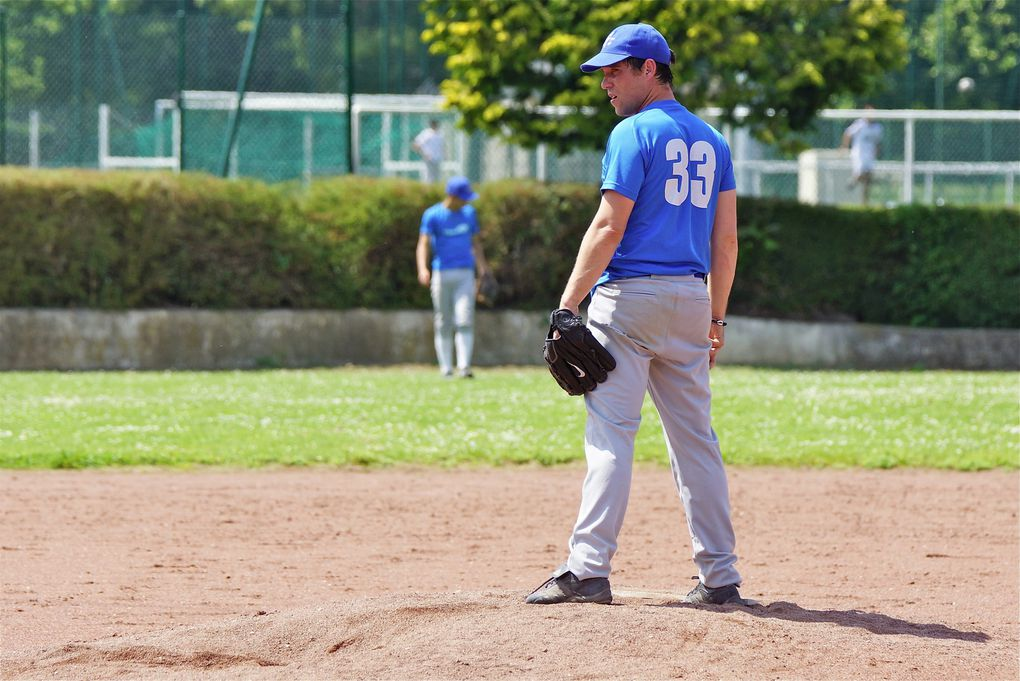 Album - 2014/06/08 - Tigers vs Ermont