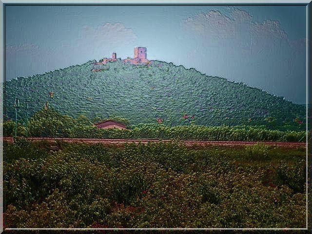 Diaporama château d'Ulldecona
