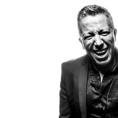 Salah Khaïli - Rock That Shit