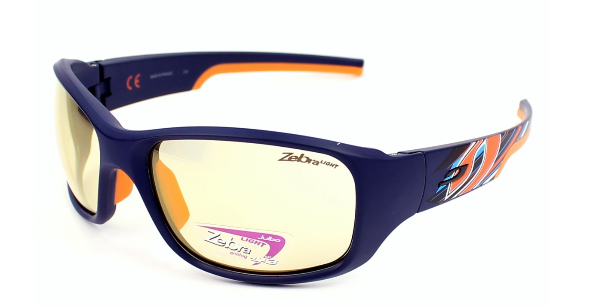 Test lunettes JULBO STUNT