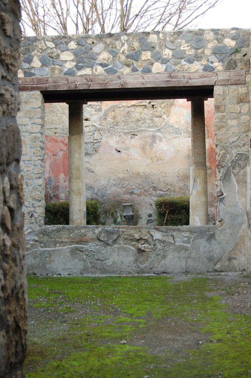 2015-01-15 Herculanum et Pompéi