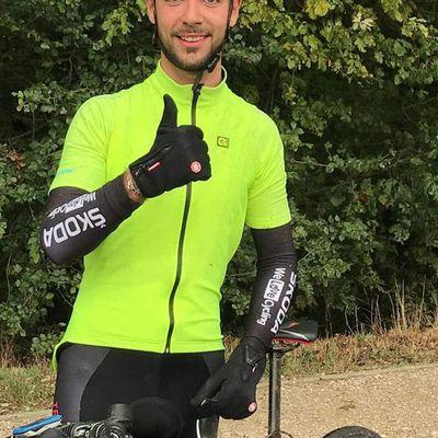 Les résultats de la Blé d'Or du dimanche 3 otobre avec la victoire d'Antoine Jacquemin (Team Progress) sur le grand parcours