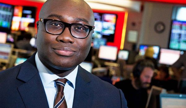 Africa loses another icon: Komla Dumor, RIP Sir!