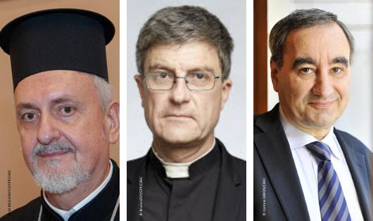 Les chrétiens unis contre la loi séparatisme