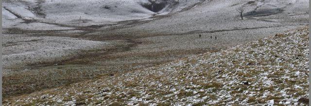 Ouverture de la pèche en montagne
