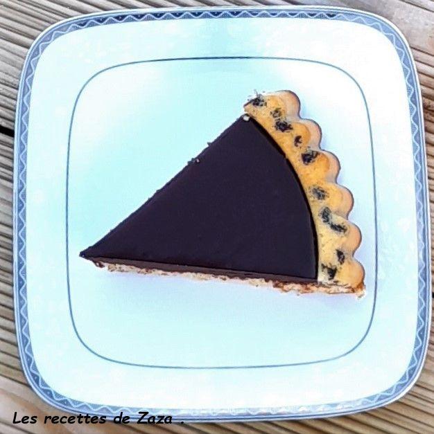 """Tarte"" au chocolat"