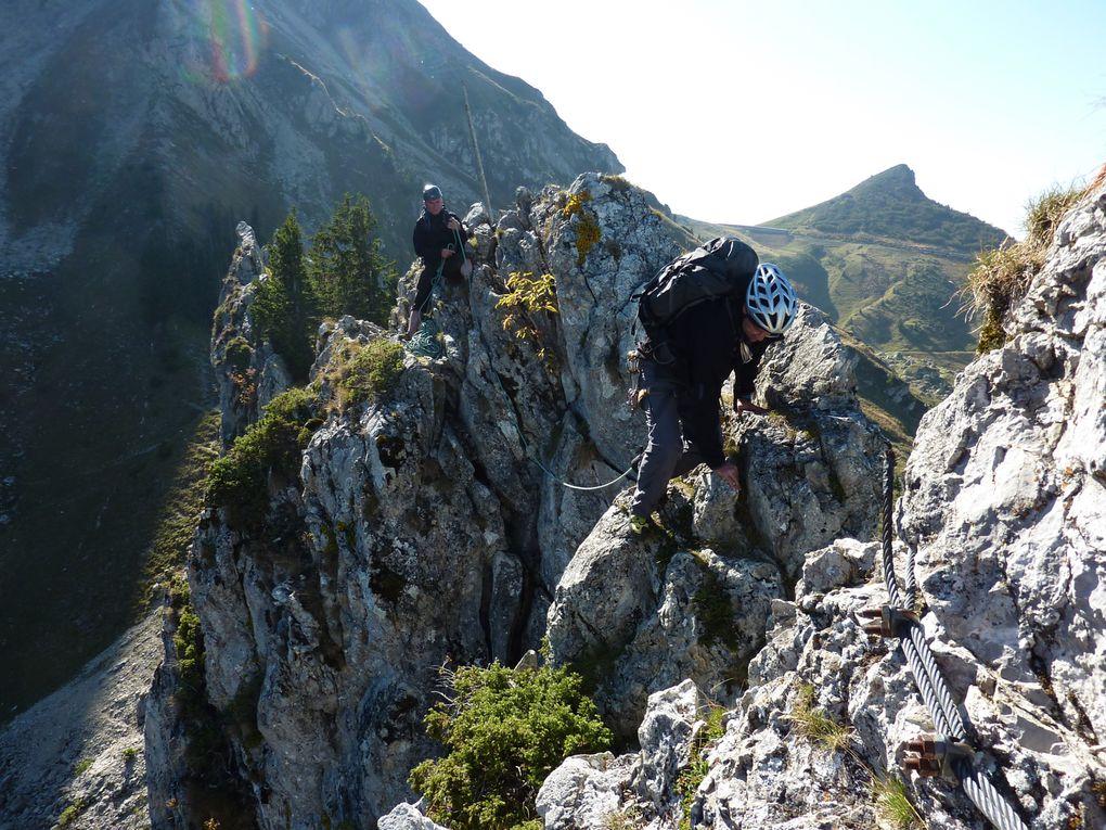 Album - Les-Gais-Alpins-4-octobre-2009