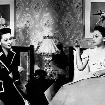 THE DARK MIRROR (La Double énigme) - Robert Siodmak (1946)