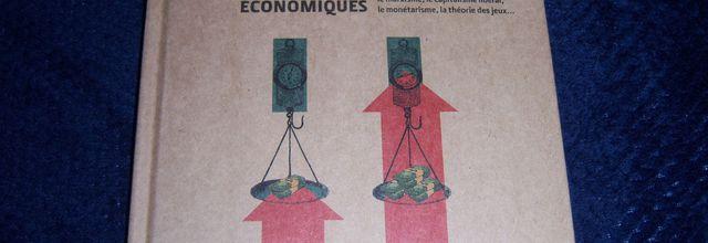 3 minutes pour comprendre - Les 50 plus grandes théories économiques