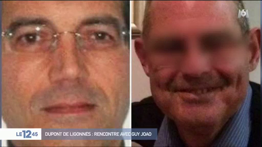 """Confondu avec Xavier Dupont de Ligonnès, le Français arrêté à tort à Glasgow s'exprime pour la première fois : """"Nous vivons une histoire de fou"""""""