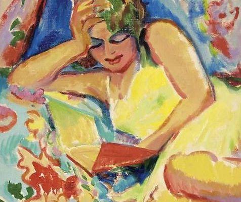Energie renouvelable : la lecture avec Freek van den Berg (1918-2000)