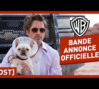 Due Date (bande annonce v.o. s.t.)
