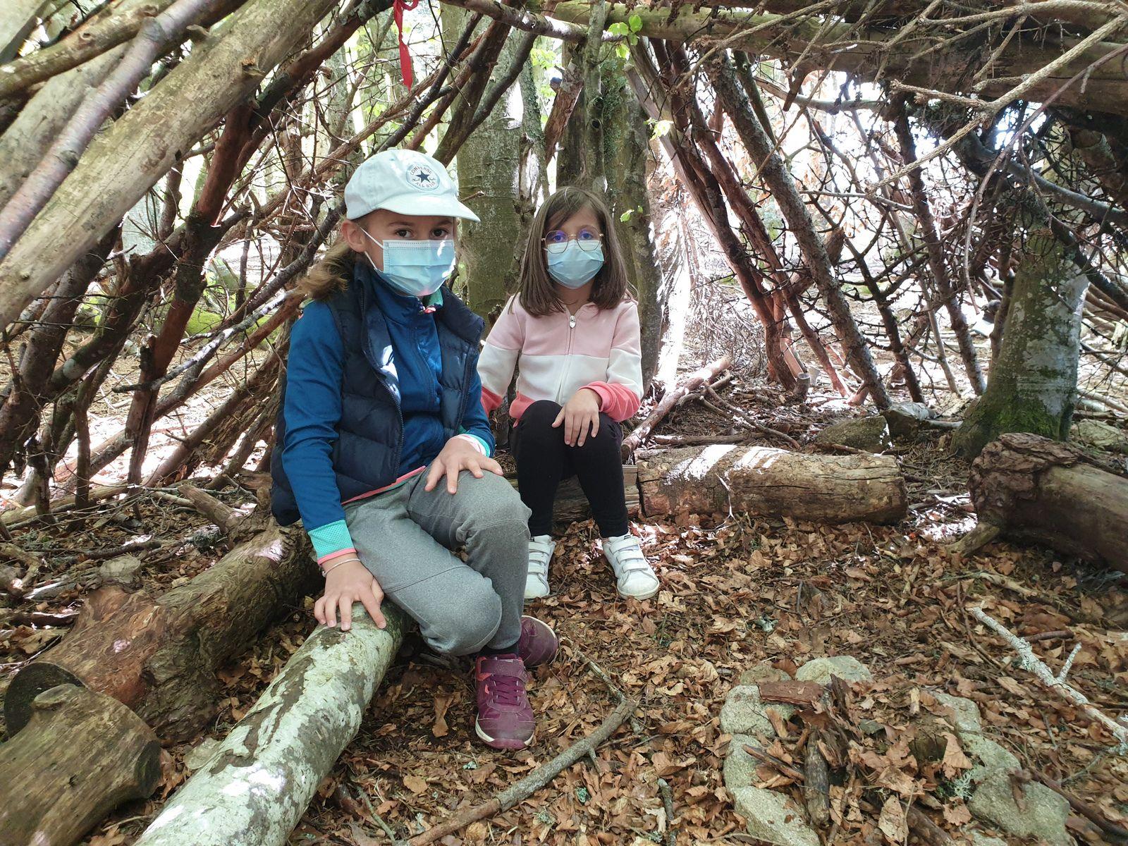 Sortie nature au Bessat le vendredi 28 mai 2021