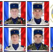 Qui étaient les sept militaires du 5e Régiment d'hélicoptères de combat de Pau morts au Mali