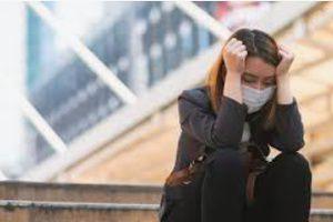 Fatigue nerveuse: covid, santé mentale, individualisme par Alain Ehrenberg