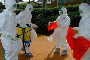 Le médicament expérimental contre Ebola expédié en Afrique de l'Ouest