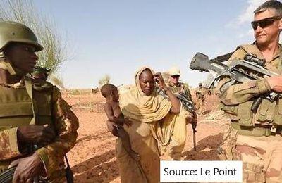 Terrorisme en Afrique: De la détermination au doute