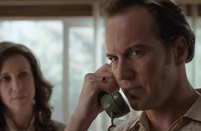 Box-Office, Conjuring 3 réalise un solide démarrage