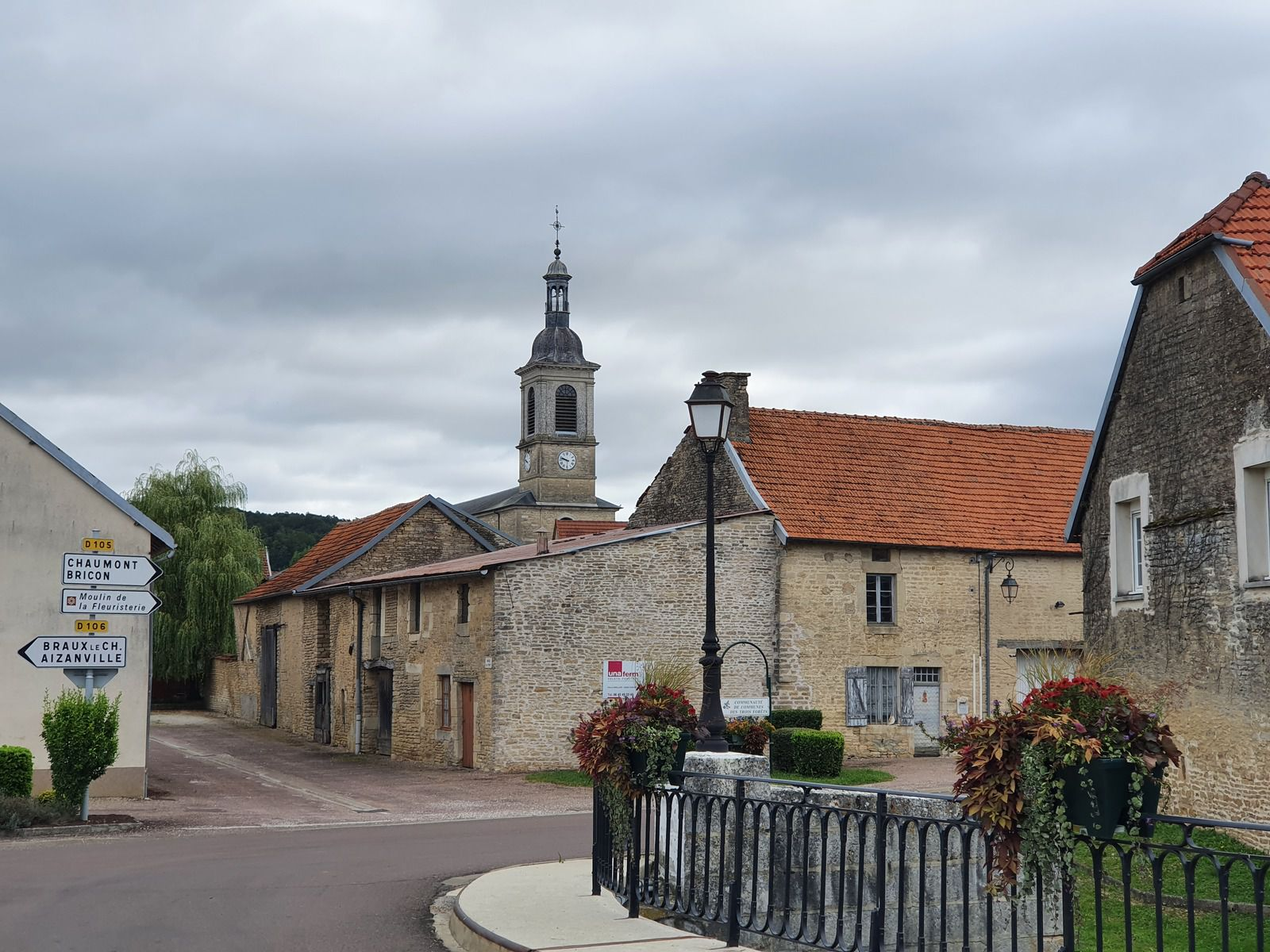 Orges, Haute-Marne