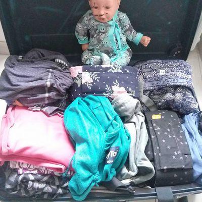Location de porte bébé physiologiques (préformés, écharpes, sling, mei-taï...)