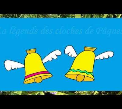La légende des cloches de Pâques