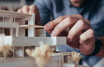 Wojciech Odrobina What does an architect do?