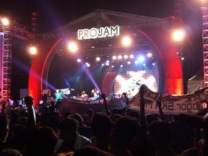Bandung - Le Mariberdanska Festival