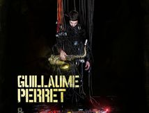 Affiche Guillaume Perret & The Electric Epic