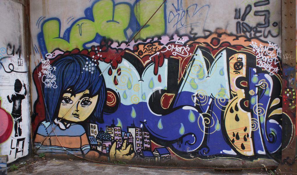 Album - Graffitis-Caserne-NIEL-Bordeaux-Tom-004