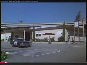 Lieux de tournages à Los Angeles