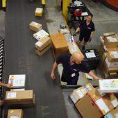 Des salariés d'Amazon en grève pour de meilleures conditions de travail