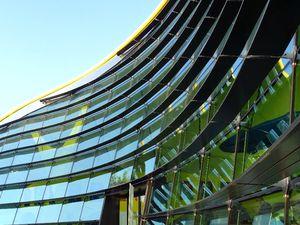 Mélange d'architectures en Italie...