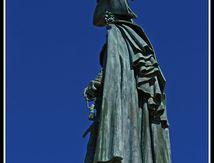 Statue osée de Desaix ...