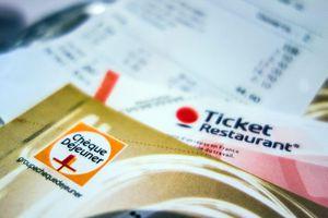 La validité des tickets restaurant 2020 prolongée jusqu'au 31 août 2021