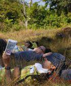 A la découverte de la Guinée - Voyage, culture - Reportage photo Rapsodia
