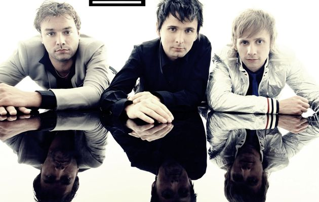 MUSE / GROUPE ANGLAIS / MUSIQUE