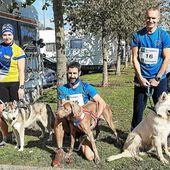 Saint-Urbain - Avant-goût de championnat du monde pour la Breizh Cani'Tude à Plédran
