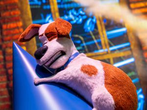 Universal Studios Hollywood accueille en 2020 la nouvelle attraction The Secret Life of Pets : Off the Leash !