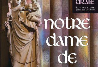 REMERCIEMENTS D'ANDRE