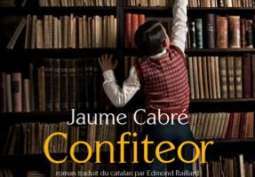 JAIME CABRE – CONFITEOR
