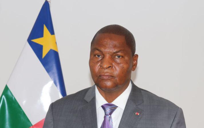 La sortie musclée du président Faustin-Archange Touadéra