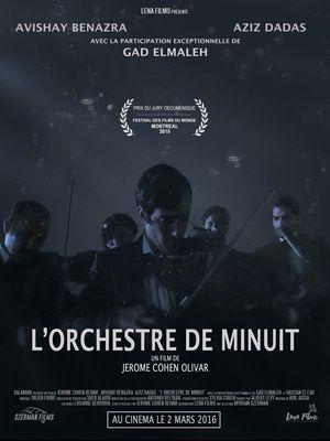 Bande-annonce du film L'orchestre de minuit (participation de Gad Elmaleh).