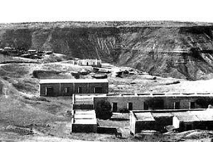 Camp de Giado