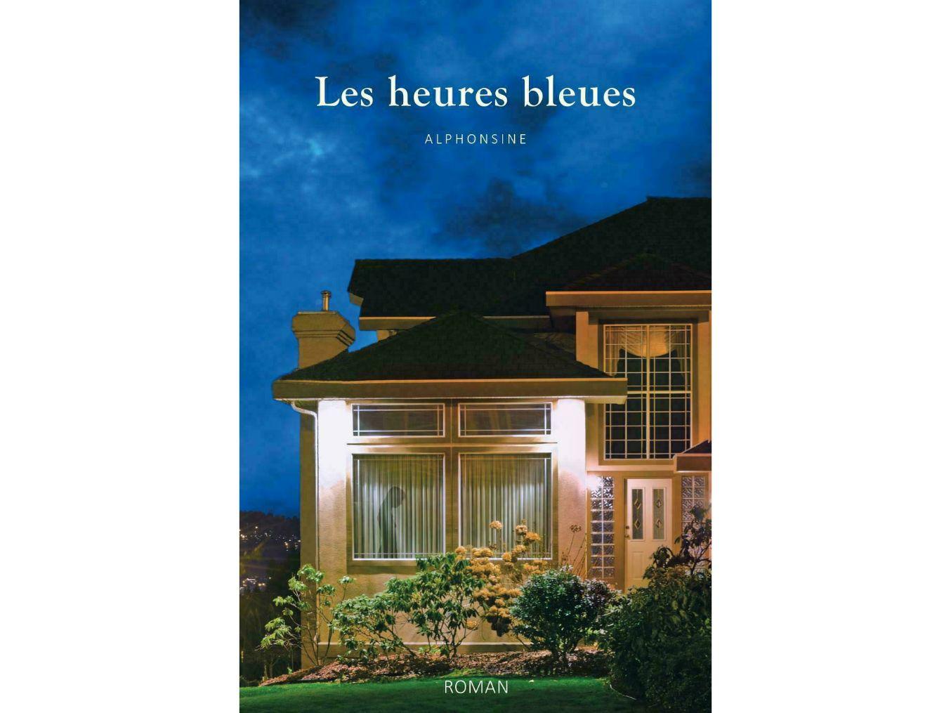 LES HEURES BLEUES D'Alphonsine