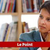 """Najat Vallaud-Belkacem : """"Dieudonné a fait énormément de mal dans la jeunesse française"""""""