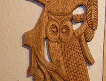 Artd'ici : Pascal Etienne, sculpteur sur bois