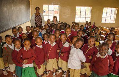 En Tanzania las clases serán en swahili, ya no en inglés.