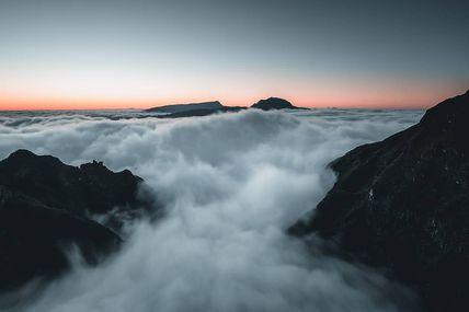 Il était une fois sur Route Forestiere du Volcan 🌋 🇷🇪